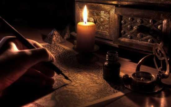 Ритуалы для мести