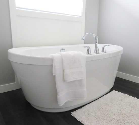 Заговор для ванны
