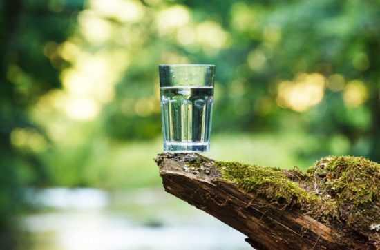 Родникова вода