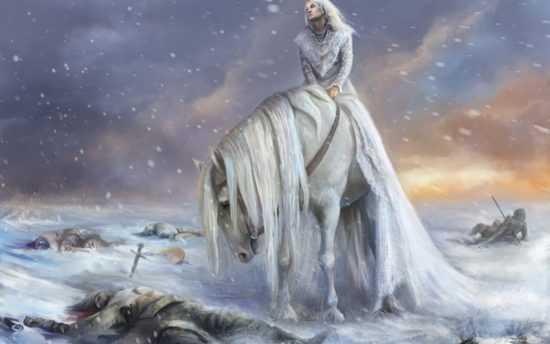 Богиня Марена