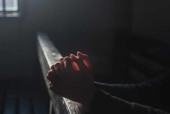 Молитвы, чтобы избавитьмладенцаотколик