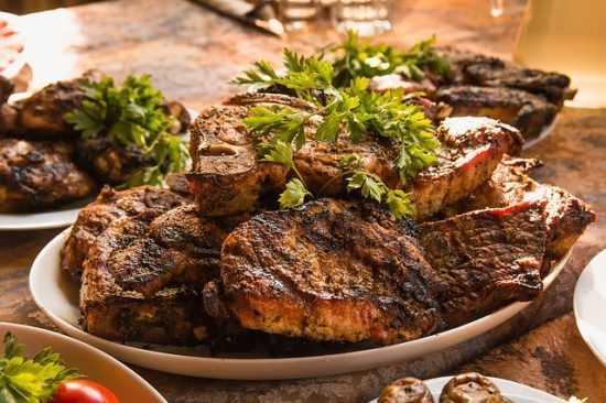 Как легко вернуть былую страстьмужапри помощи мяса