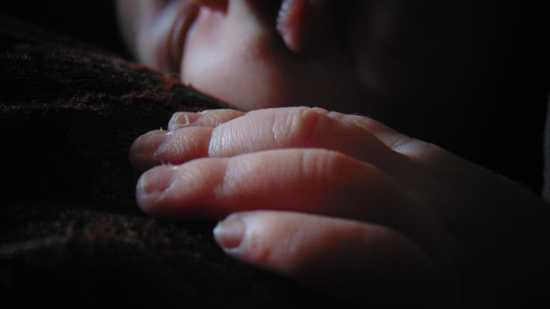 Обряд отучить ребенка грызть ногти