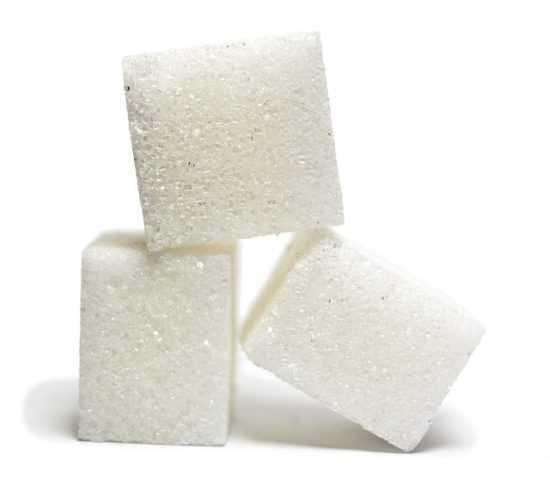 Заговор с применением соли, риса и сахара