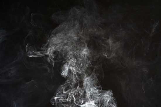 Ритуал с пеплом