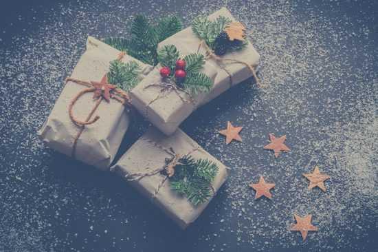 Практическая магия наРождество