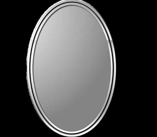 Заговорс использованием зеркала