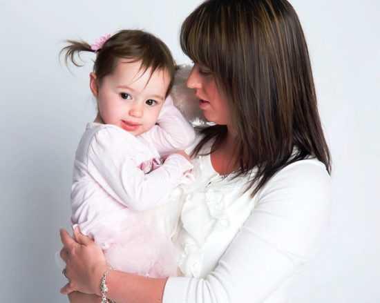 Как заговорить булавку для защиты ребенка от сглаза