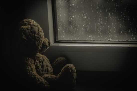 От боязни в темноте