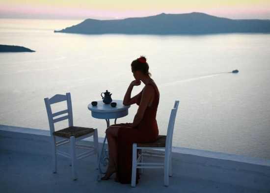 Одиночество и безбрачие