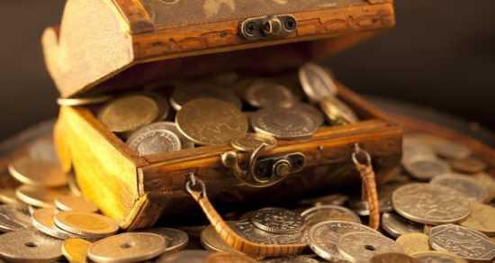 Заговор на деньги и удачу