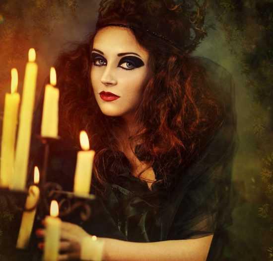 Заговоры против вампиров