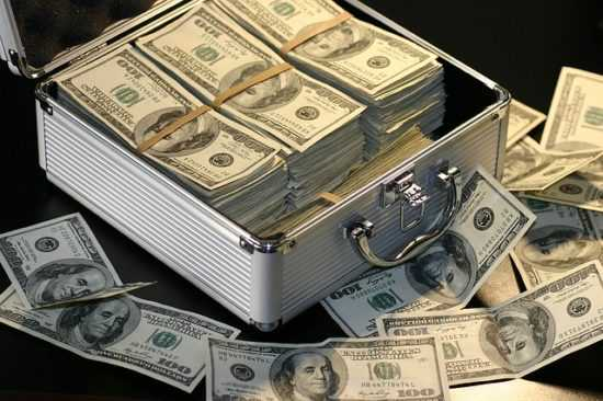 Заговор в бане на богатство, деньги и удачу