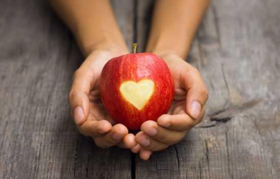 Яблочный заговор