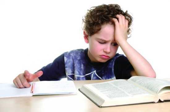 Заговор для улучшения памяти ребенка