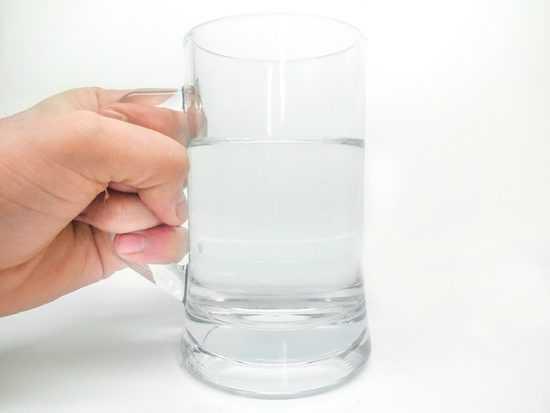 Заговорна воду