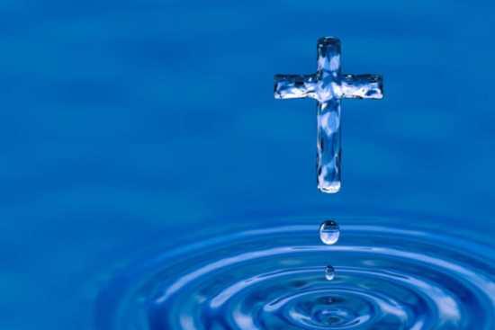 Заговор на крещенскую воду