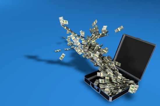 Заговорынапривлечениебогатства