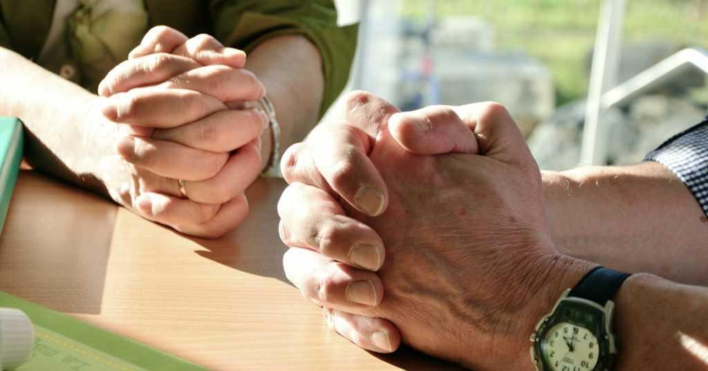 молитва на удачу