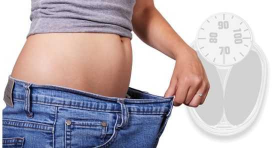 Можно похудеть с помощью обрядов