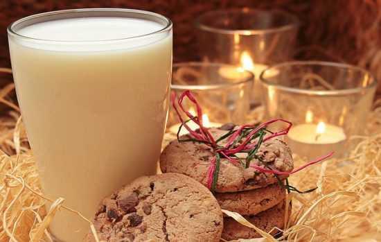 Молоко, вода и свечи исцелят неприятный недуг