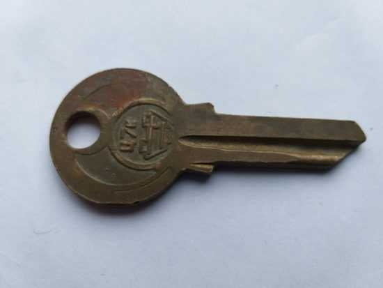Старый ключ