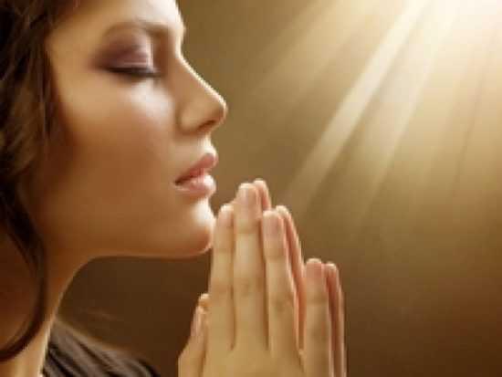 Молитва для сохранения семьи