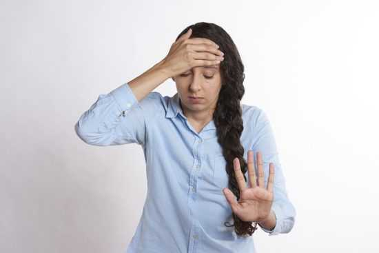 Магический обряд от мигрени