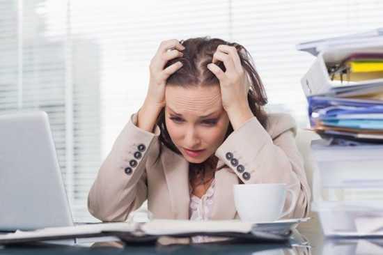 Проблемы с работой