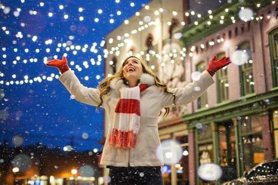 Рождественские заговоры и обряды на исполнение желания