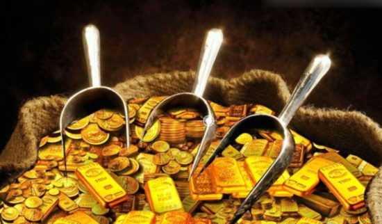 Разновидности денежных ритуалов