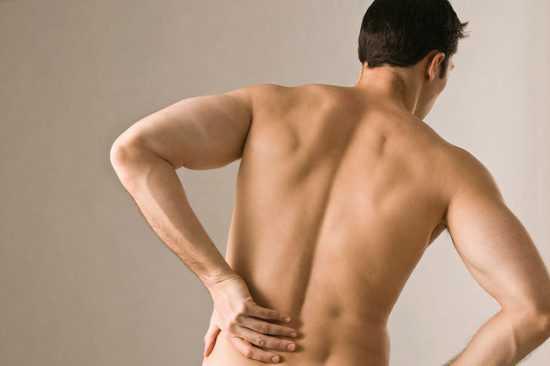 Заговоры от боли в спине