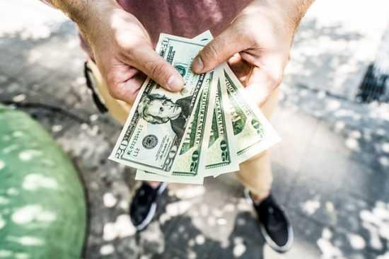 Сильный заговор на носовой платок, для привлечения денег