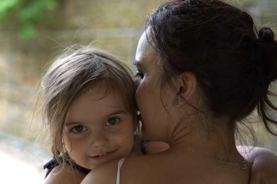 Родительский заговор на непослушного ребенка