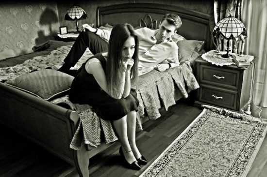 Как с помощью молитв предотвратить ссоры и скандалы в семье