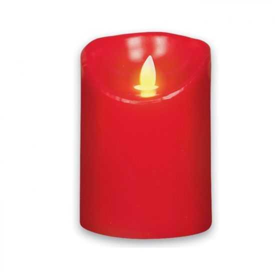 Любовный ритуал на свечу