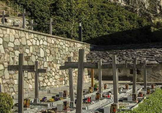 Заговор от пьянства мужа на кладбище