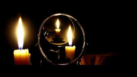 Ритуал с зеркалом