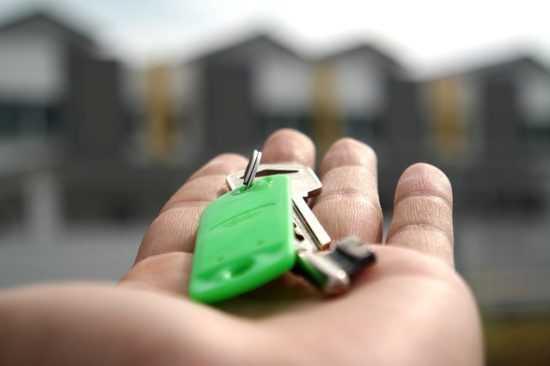 Ритуал для ускорения продажи жилья