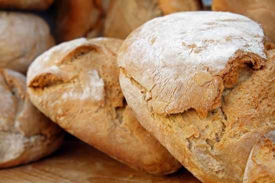 Хлебный ритуал