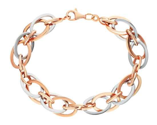 Золотые браслеты-обереги