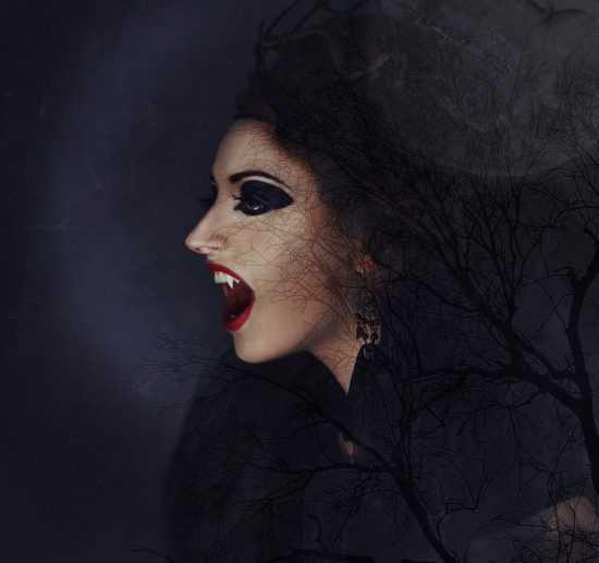 Как избавиться от энергетического вампира