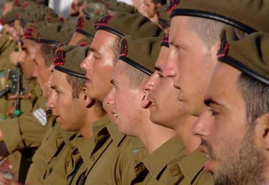 Обряды перед отправлением сына в армию