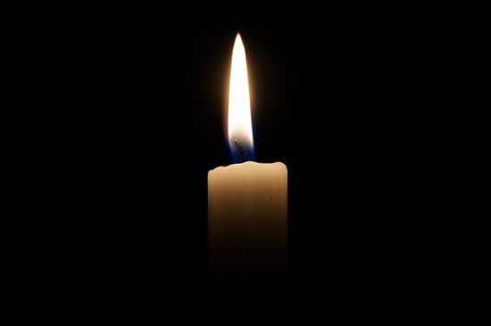 Заговор на булавку на свече от сглаза