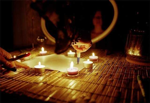 Классический ритуал