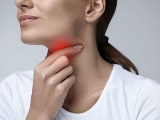 Заговоры от больного горла