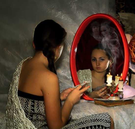Ритуална молодость