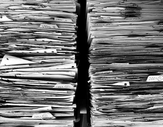 Деловые документы