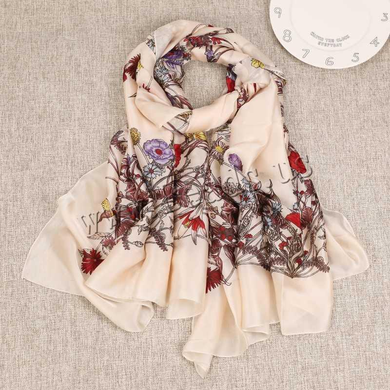 Покупной шарф