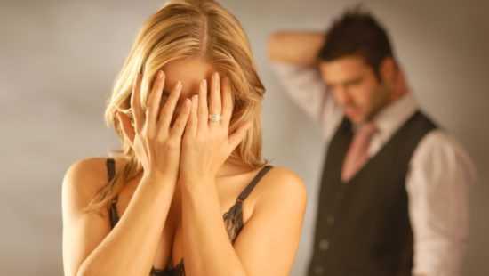 Негативные последствия приворота